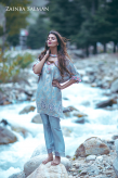 The Secret Garden Collection by Zainab Salman