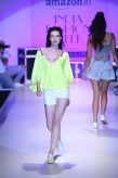 Love Generation at Amazon India Fashion Week 2017