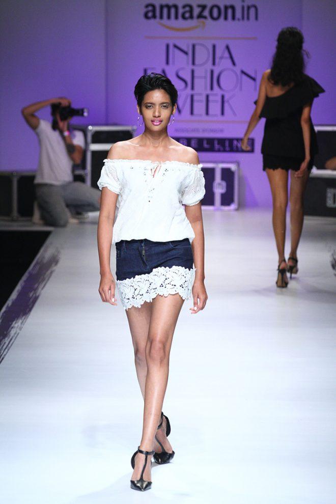 Love Generation at Amazon India Fashion Week 2017 – AIFWSS17