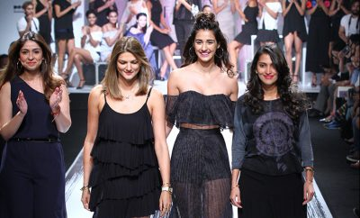 Love Generation at Amazon India Fashion Week 2017 - AIFWSS17