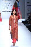 Krsihna Mehta at Amazon India Fashion Week 2017 AIFWSS17