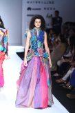 Krishna Mehta at Amazon India Fashion Week 2017 AIFWSS17