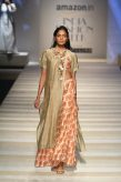 Road to Chanderi at Amazon India Fashion Week Spring/Summer 2017 - AIFW2016