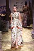 Samant Chauhan's Rajputana at Amazon India Fashion Week 2017 - AIFWSS17