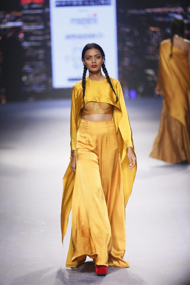 Masaba at Amazon India Fashion Week 2017 – AIFWSS17-35