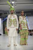 Ali Xeeshan Khamoshi Collection at PLBW 2016