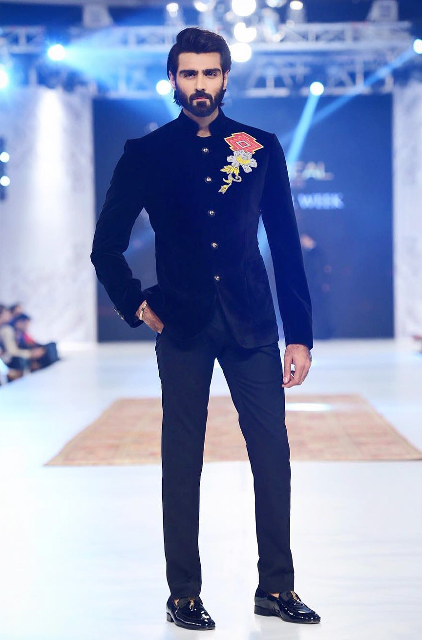Hasnain Lehri In Republic By Omar Farooq