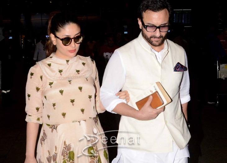 Kareena Kapoor In Ritu Kumar