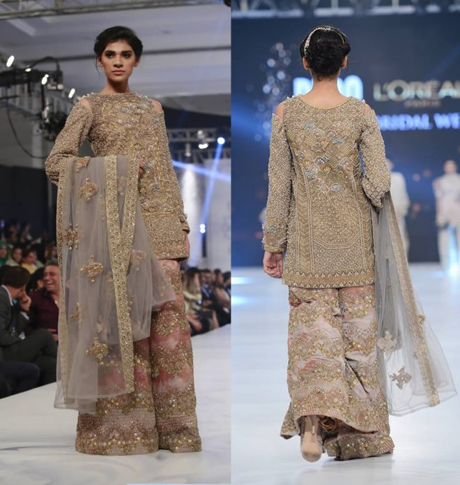 """Mahgul """"The Trunks of Sabine"""" Collection at PLBW16"""