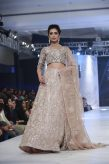 Saira Rizwan's Mademoiselle Collection at PLBW16