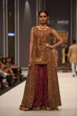 Jeem By Hamza Asghar Bokhari Showcased Naurooz at FPW16