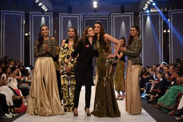 "Maheen Karim ""Tales Of Vienna Woods"" at FPW 2016 - FPW16"