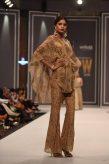 Mona Imran Showcased Goldrush At FPW 2016 Day 1
