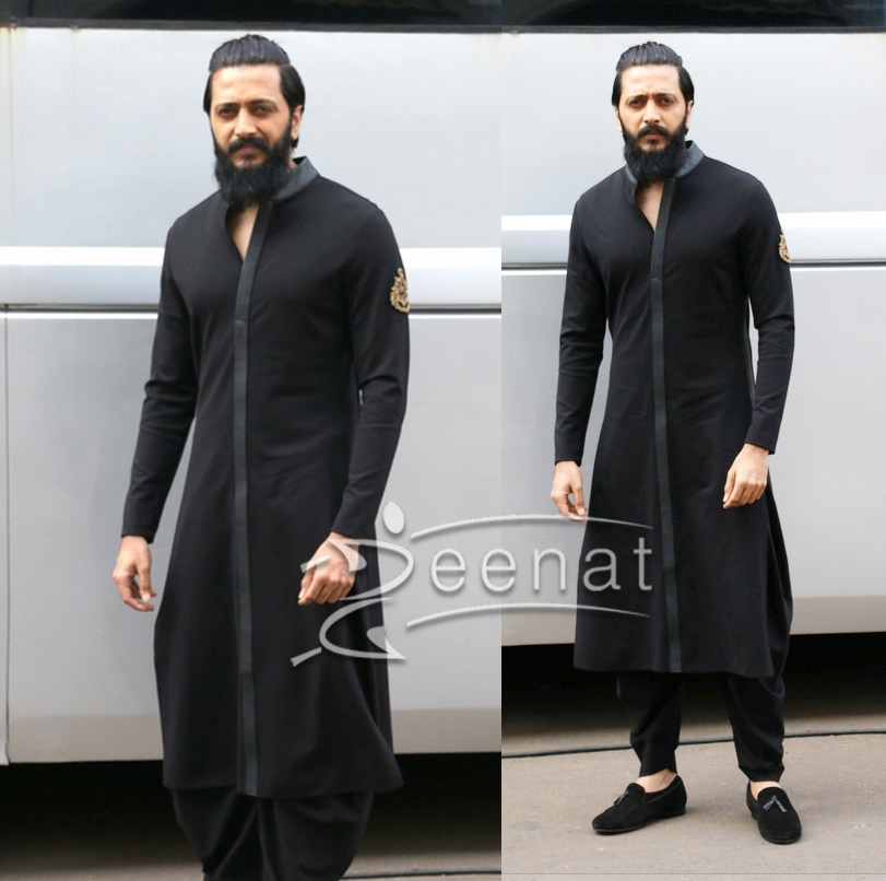 Riteish Deshmukh in Antar and Agni