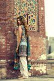 Zara Shahjahan Silk Collection 2016