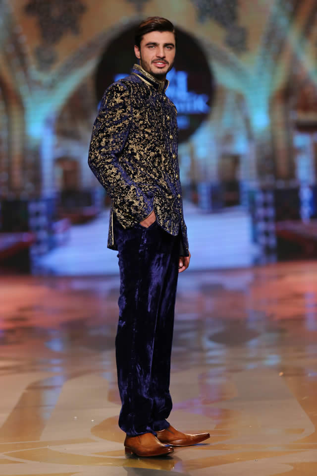 Zawiya Collection by Ziggi Menswear at QHBCW16