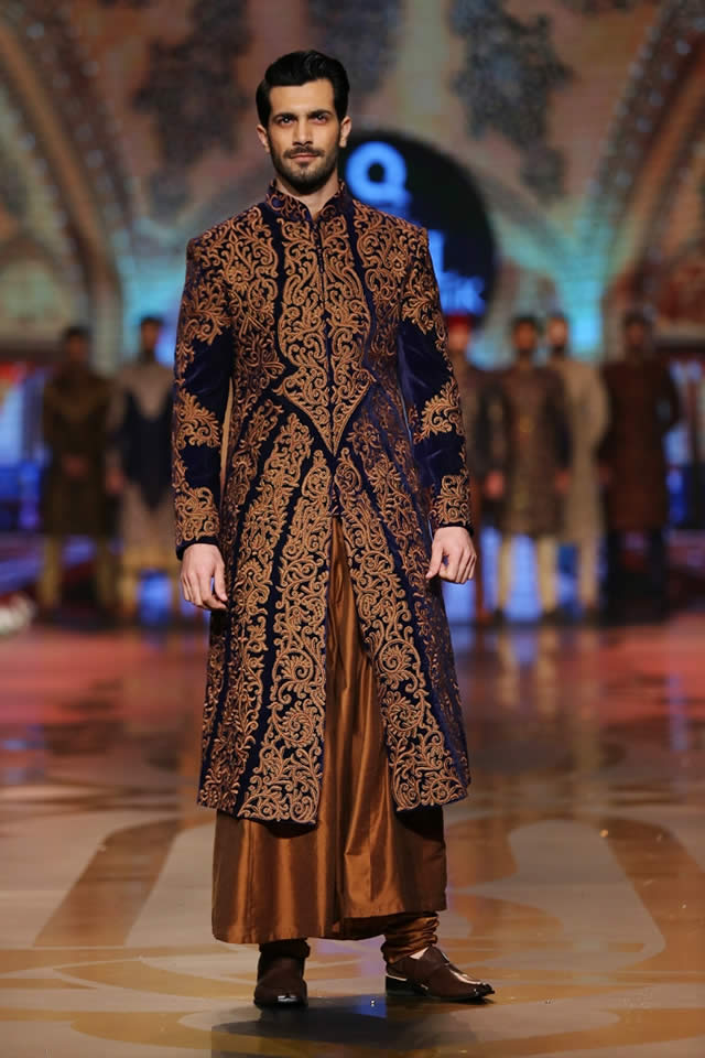 Zawiya Collection by Ziggi Menswear at QHBCW16-5