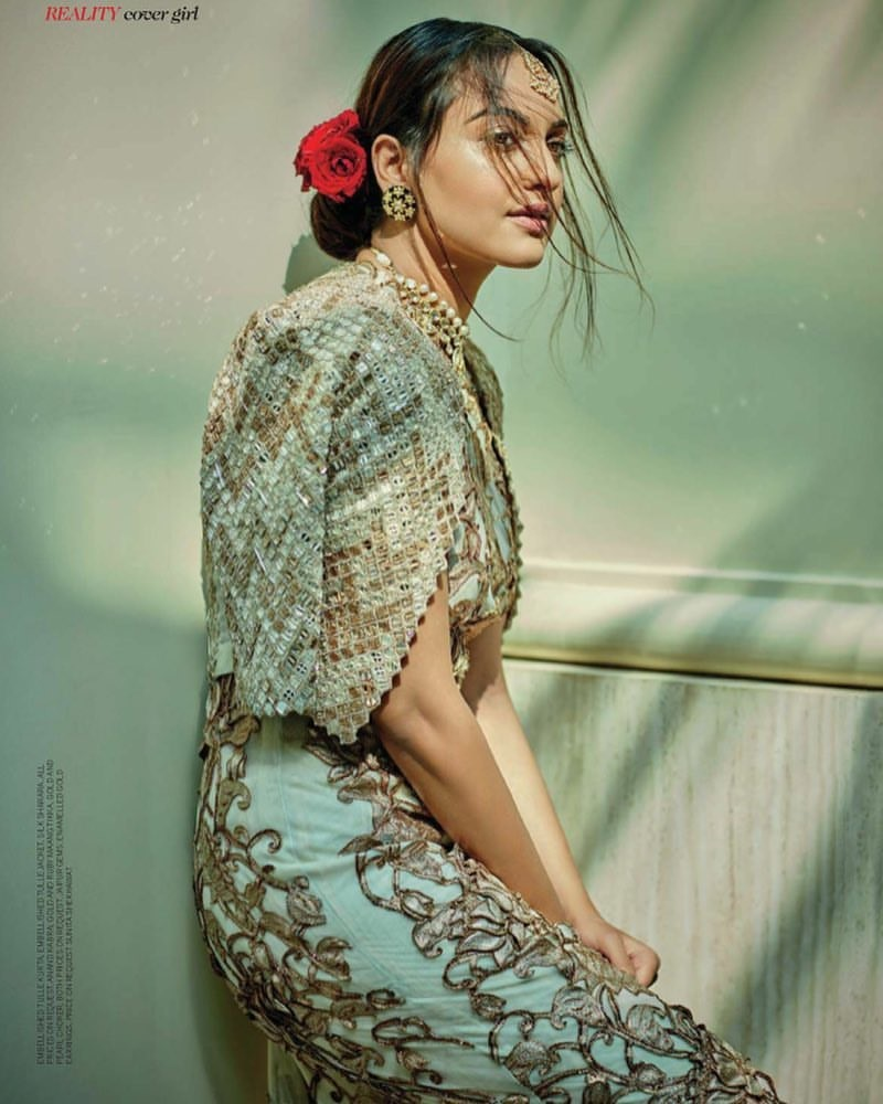Sonakshi Sinha For Femina India Cover