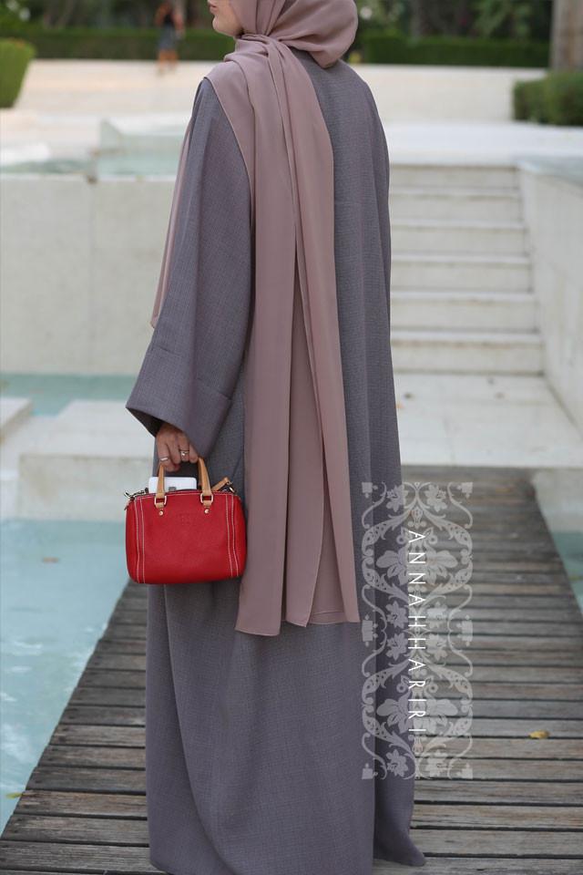 Anna Hariri Abaya Designs 2017