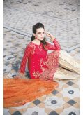 Iznik Luxury Chinon Collection 2017 - Vol 2 featuring Sumbul Iqbal Khan