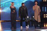 Shahid Kapoor In Antar Agni Kurta