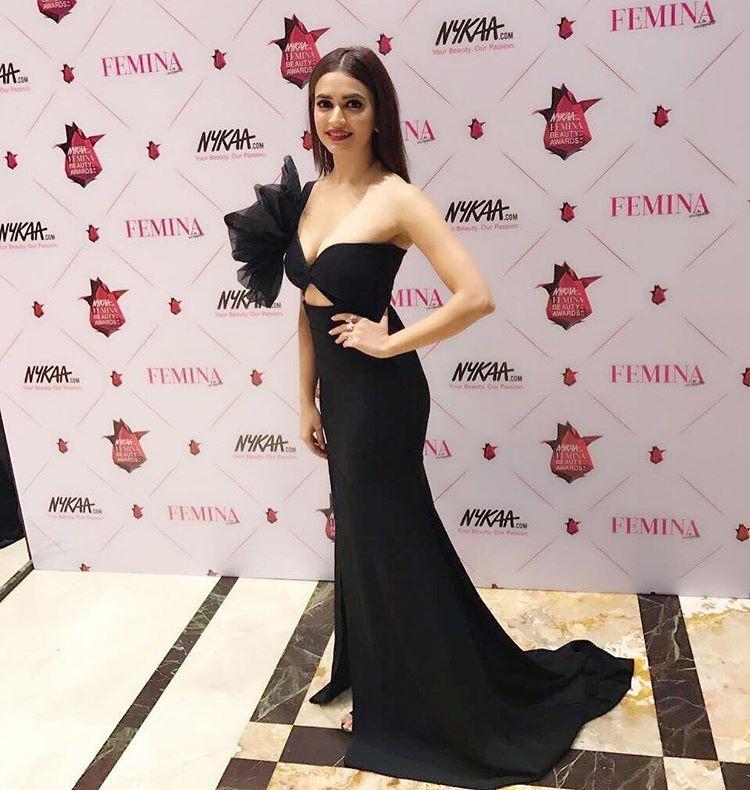 Star Studded Affair Nykaa Femina Beauty Awards 2017 #NFBA2017