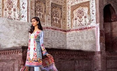Print Inspiration from Interior Decoration by Asifa & Nabeel