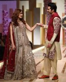 Kubra Khan and Shahzad Sheikh for Asifa Nabeel at #QHBCW17