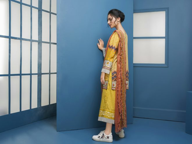 Arisha Chowdary Summer Lawn Collection 2018 (16)