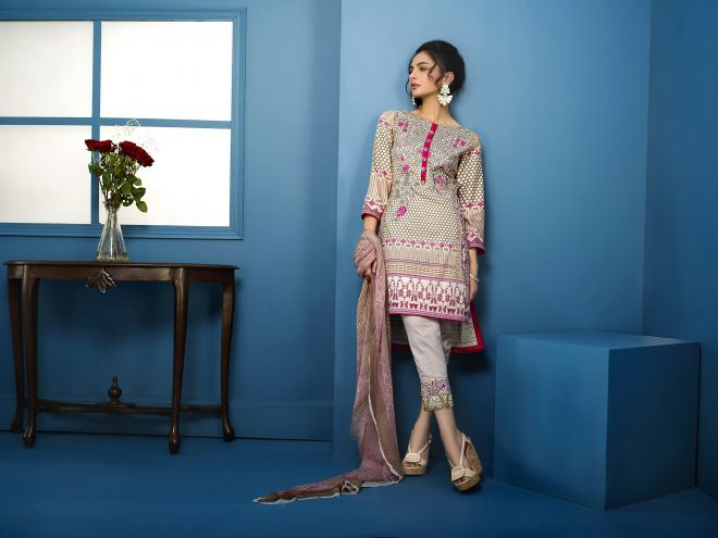 Arisha Chowdary Summer Lawn Collection 2018 (19)
