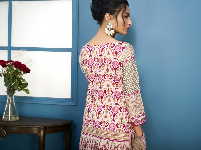 Arisha Chowdary Summer Lawn Collection 2018 (22)