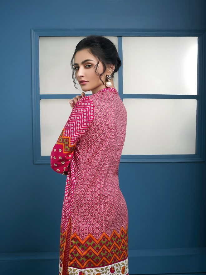 Arisha Chowdary Summer Lawn Collection 2018 (30)
