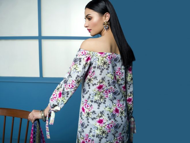 Arisha Chowdary Summer Lawn Collection 2018 (41)