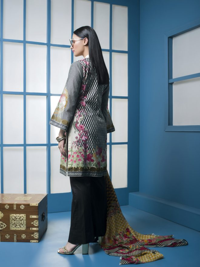 Arisha Chowdary Summer Lawn Collection 2018 (42)
