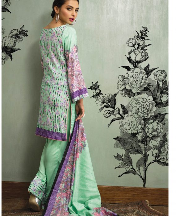 Libas Mid Summer Lawn Collection 2018 (10)