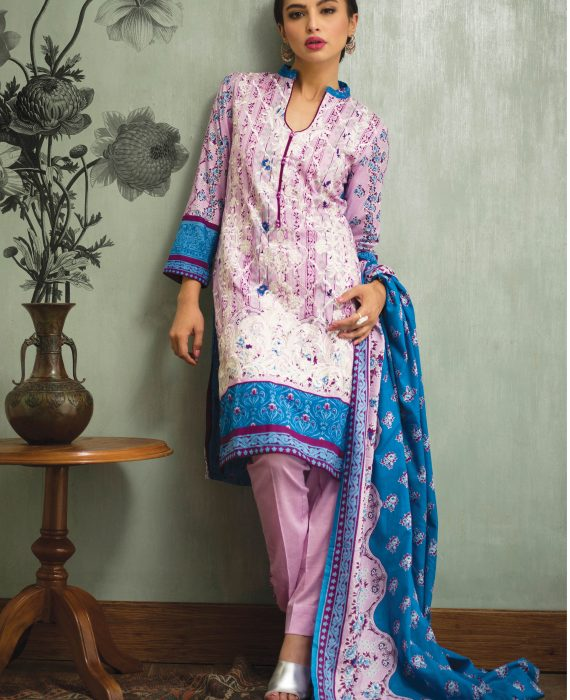 Libas Mid Summer Lawn Collection 2018 (13)