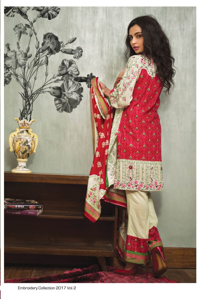 Libas Mid Summer Lawn Collection 2018 (16)