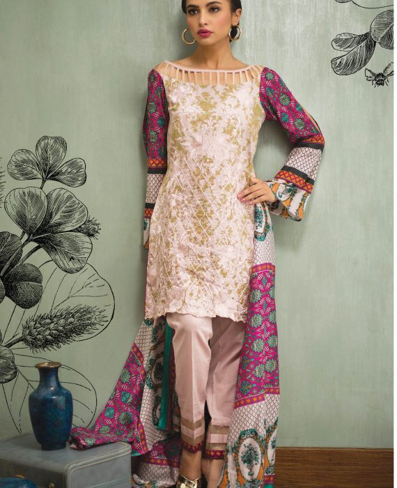 Libas Mid Summer Lawn Collection 2018 (17)