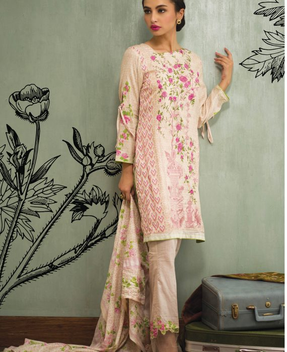 Libas Mid Summer Lawn Collection 2018 (21)