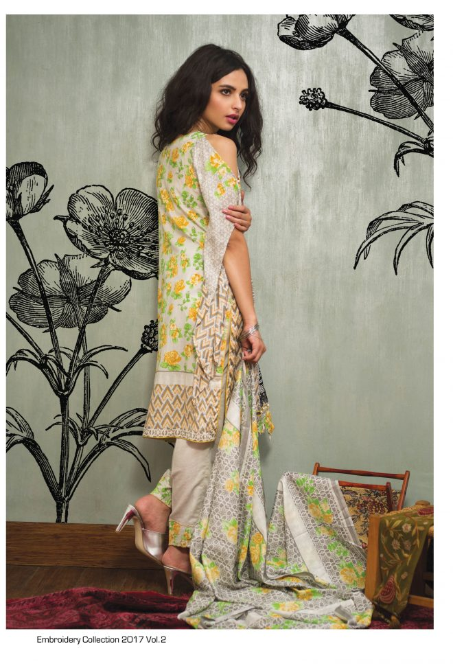 Libas Mid Summer Lawn Collection 2018 (24)