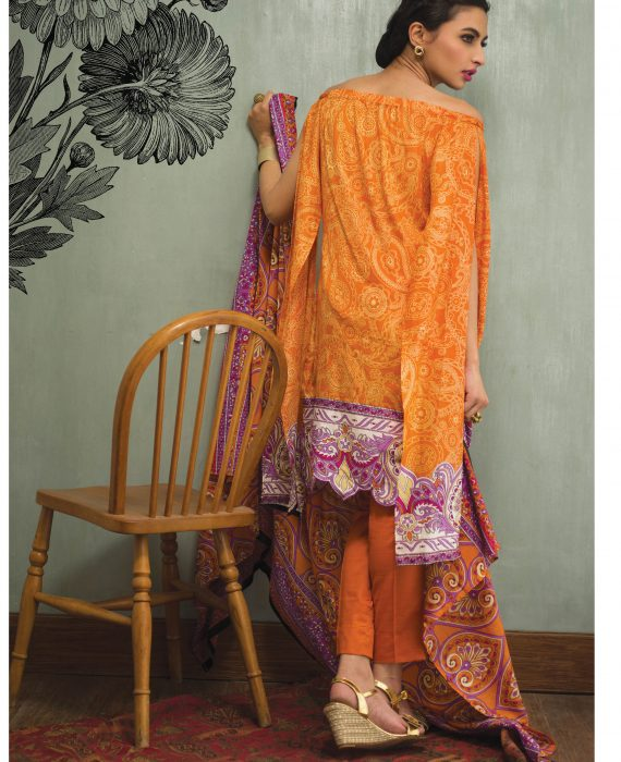 Libas Mid Summer Lawn Collection 2018 (26)