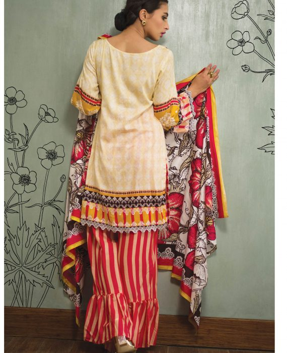 Libas Mid Summer Lawn Collection 2018 (29)