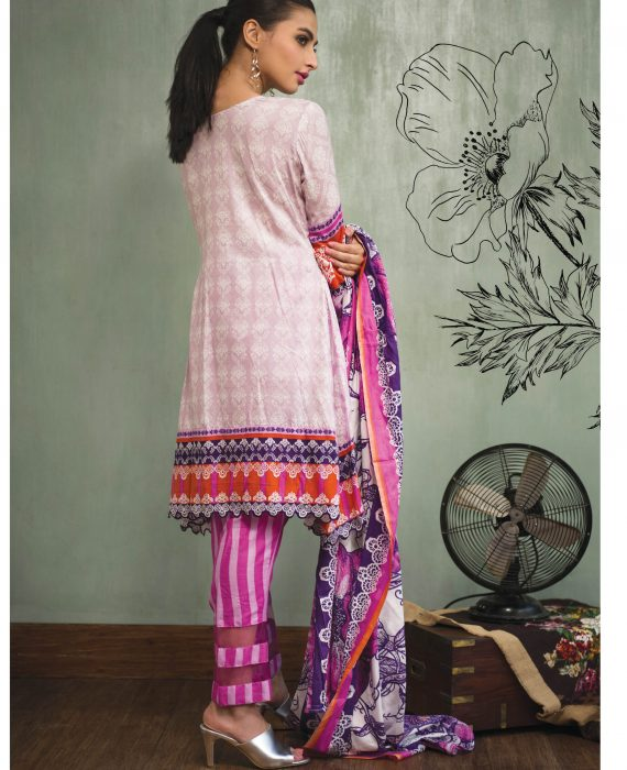Libas Mid Summer Lawn Collection 2018 (32)