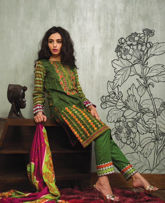 Libas Mid Summer Lawn Collection 2018 (36)