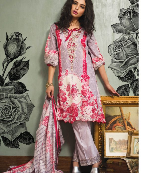 Libas Mid Summer Lawn Collection 2018 (39)