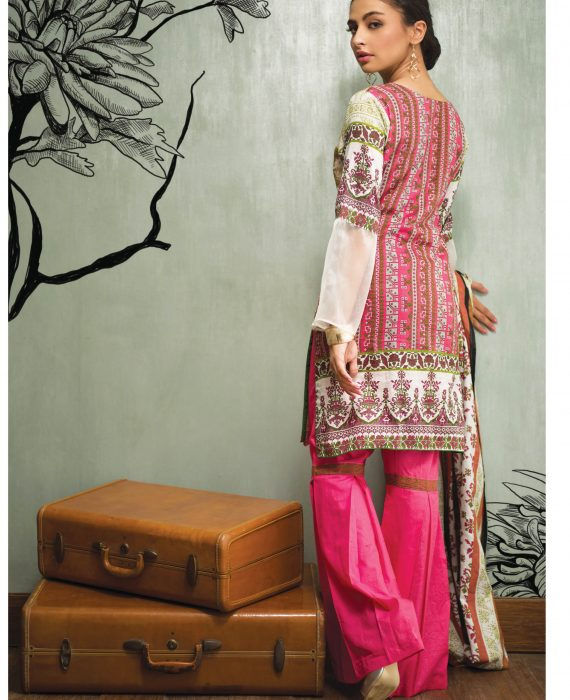 Libas Mid Summer Lawn Collection 2018 (5)