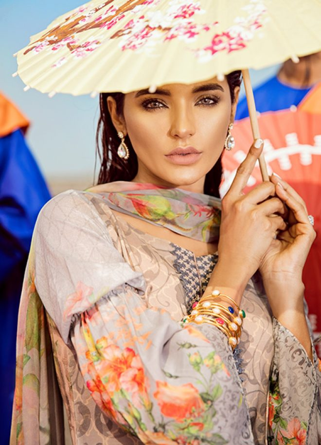 Iznik Chinon Lawn Collection 2018 (26)