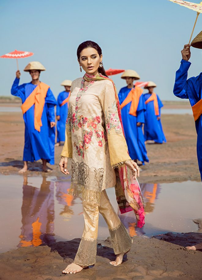 Iznik Chinon Lawn Collection 2018 (27)