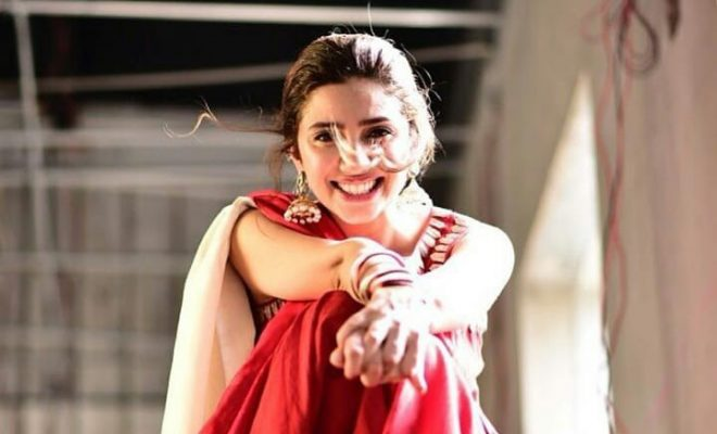 "Mahira Khan – ""7 Din Mohabbat In"" Promotions Day 3"