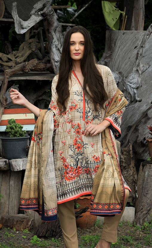 LSM Fabrics Feral Flowery Collection 2018 (1)